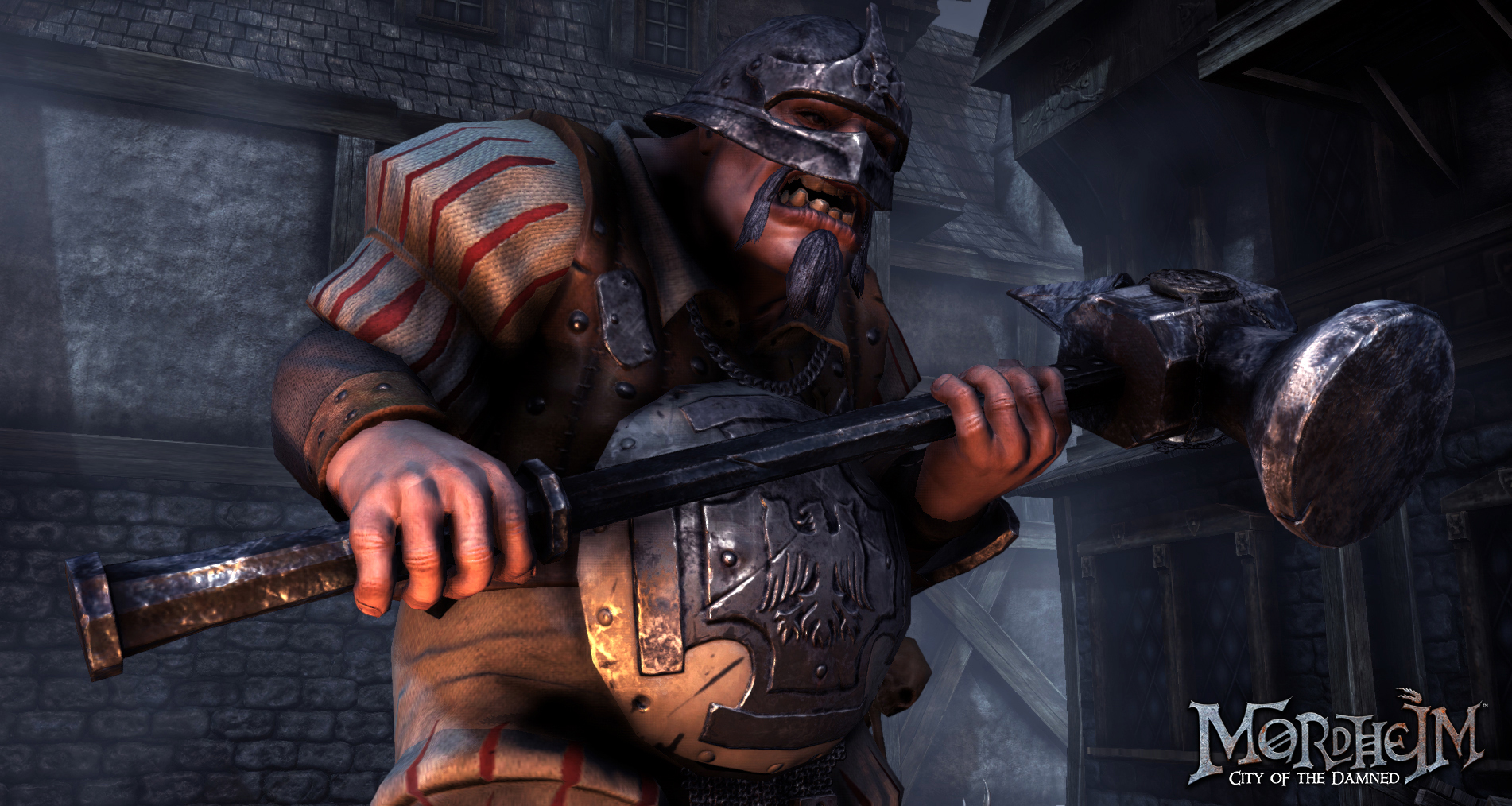 [Jeu vidéo] Mordheim : City of the Damned (PC) 895281Mordheim09