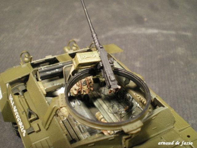 M-20 armoured car et jeep blindés dans les ardennes 1/35 895934IMGP1574