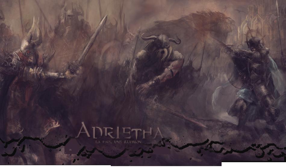 Adrietha