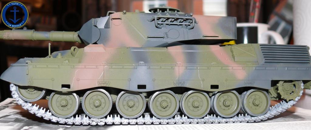 Bundeswehr Leopard 1 A4 896028leoparda443