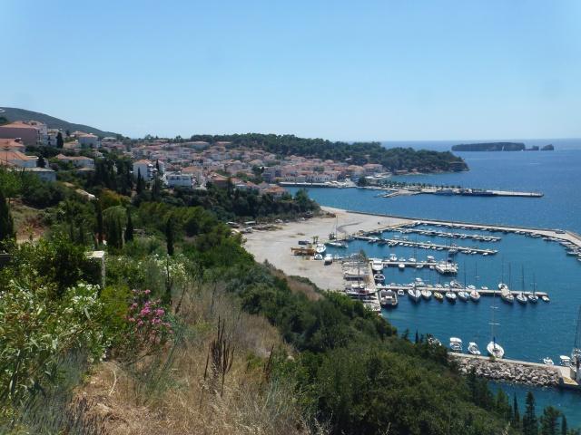 Grèce (Péloponnèse) - Albanie - Monténégro - Bosnie - Croatie été 2014 896291P1120482