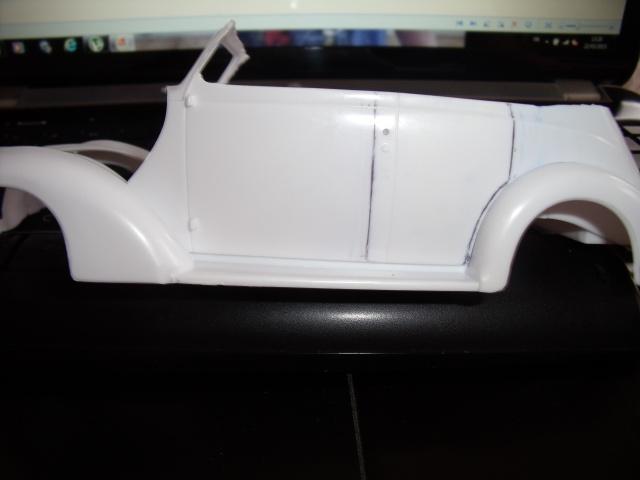 Ford '37.La Beatnik Car du gendarme en balade. 896395DSCF56951