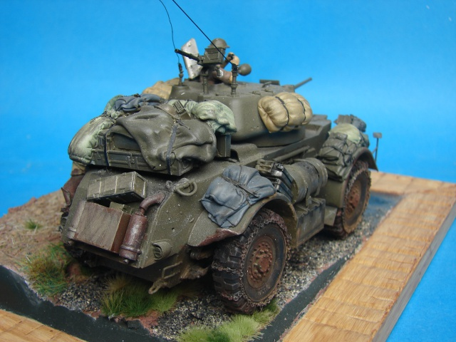T17Staghond Bronco 1/35 896573018
