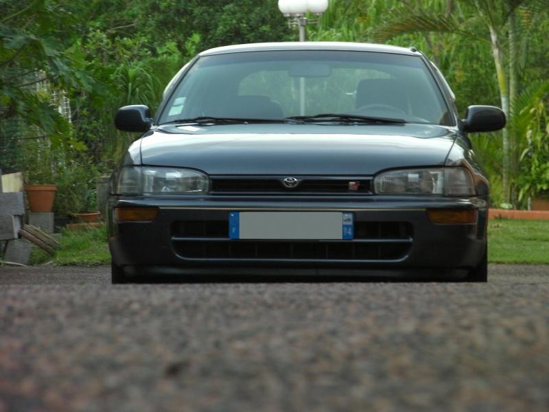 Ma Toyota Corolla Liftback 1993 896889SANY0713