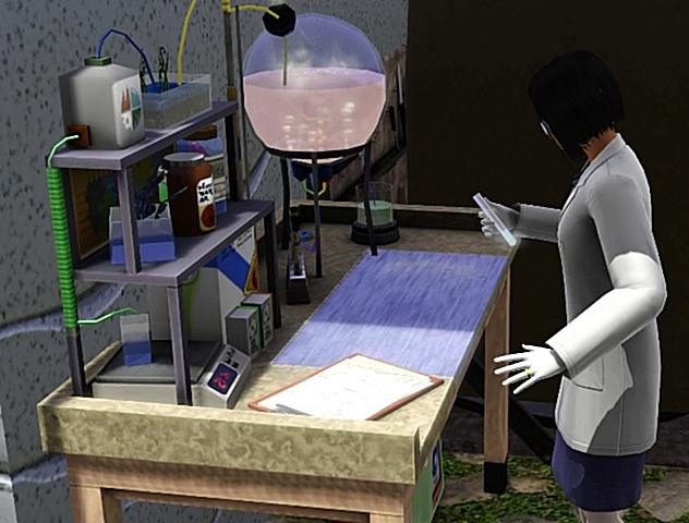 [ABANDONNE] SE4M : Sims Entre 4 Murs - Page 2 897321Screenshot9