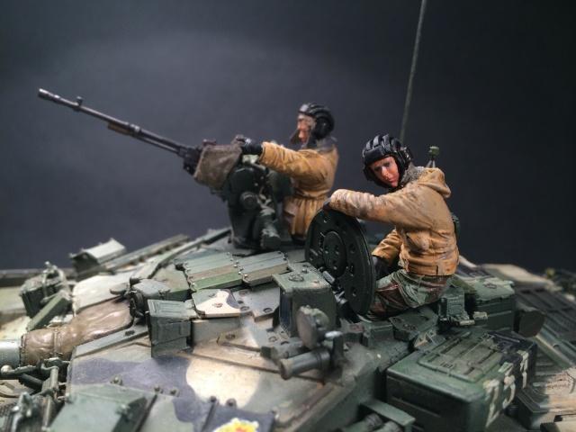 T90 Zvezda 1/35 897382IMG3494
