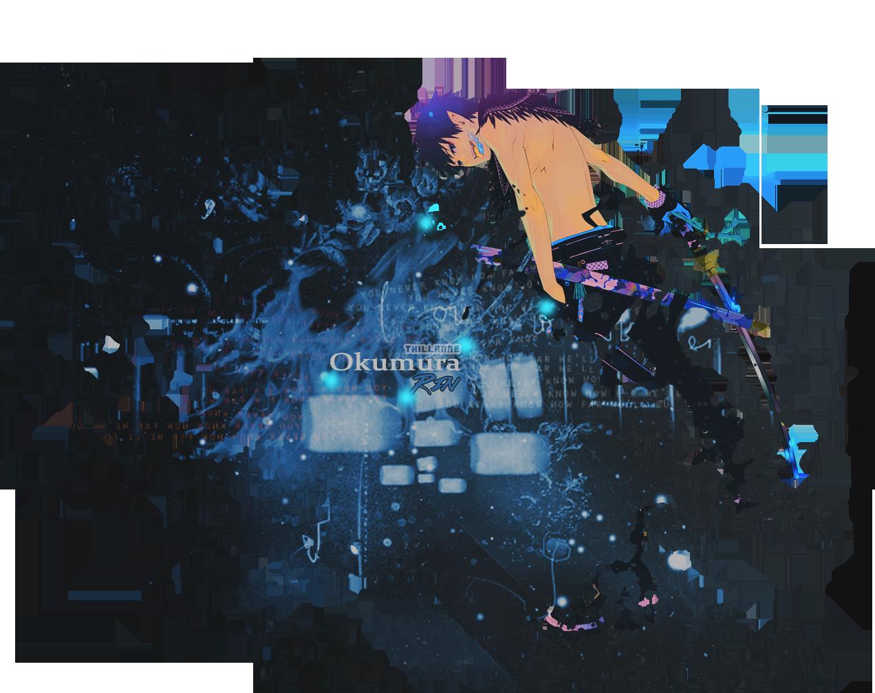 [ tous niveaux/facile ] Signature Rin Okumura 897448tqta