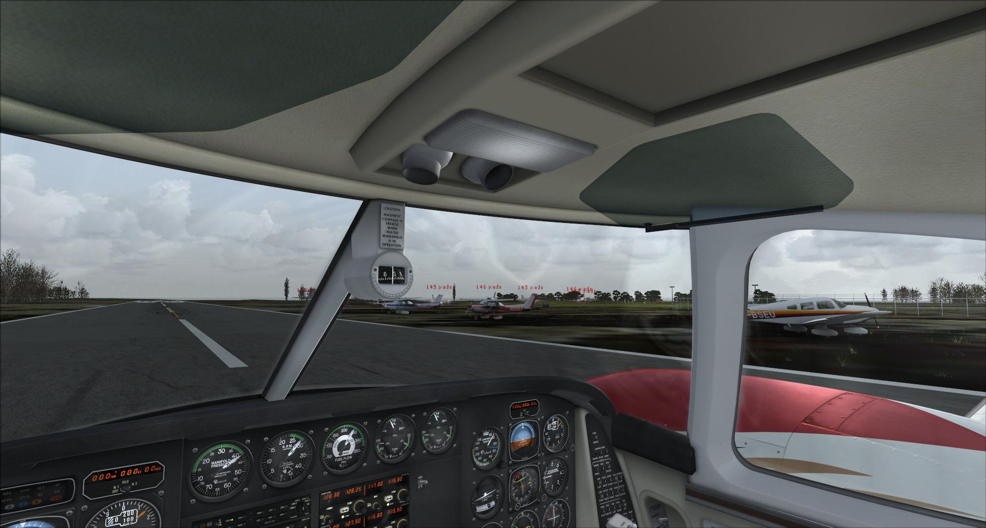 Rapport du vol: Ouessant (LFEC) à Ile de Re (LFBH) 8976352014114203040722