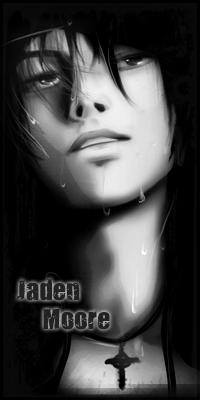 Jaden Moore