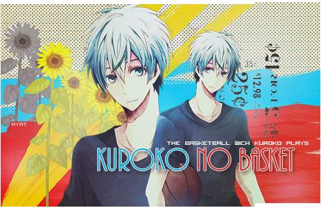 Fairy Tail 897766Kuroko