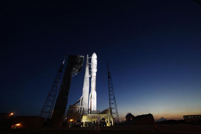 Atlas V 551 (MUOS-5) - 24.6.2016 898253muos51