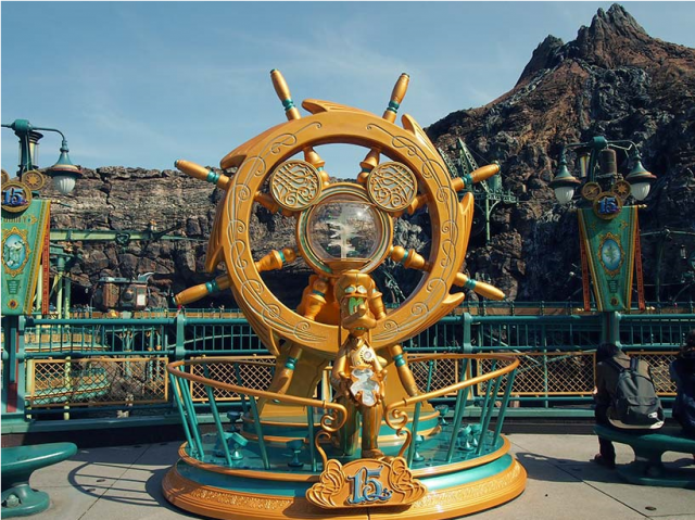 "[Tokyo DisneySea] 15th anniversary ""The Year of Wishes"" (du 15 avril 2016 au 17 mars 2017) 898535w122"