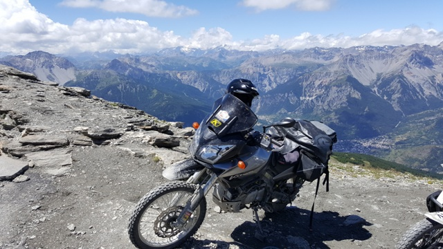 LC8 Rally western Alps - Stella alpina - Alpes Tour 2016  89926420160713125522