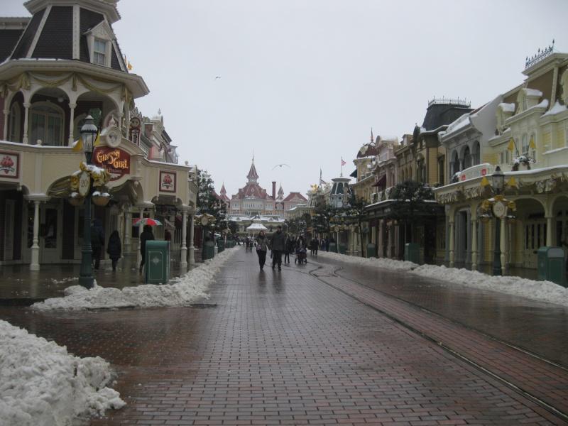 [Disneyland Paris] Séjour au Disneyland Hotel du 21 au 25 janvier 2013 - Page 4 899639IMG4722