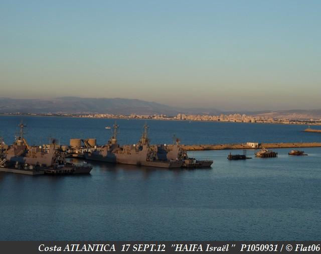 Z06 - COSTA / C/R  Mer Egée et Galilée / Grèce, Crête, Israël, Chypre, Turquie !  13-20/09/2012  899705P1050931