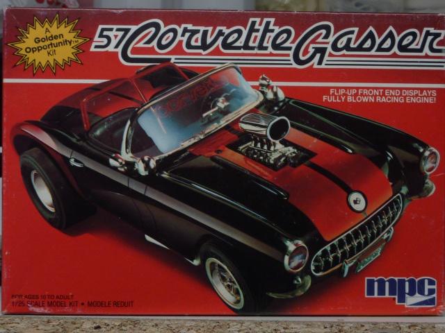 #52 : corvette 57 gasser [TERMINEE] 899736931