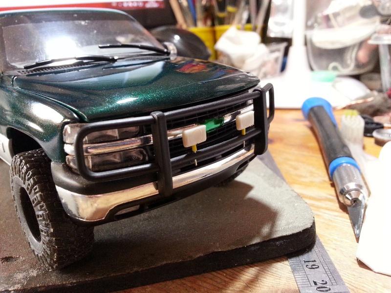 """Chevy Silverado'99 """"off road look"""" - Page 4 90004820171128153153"""