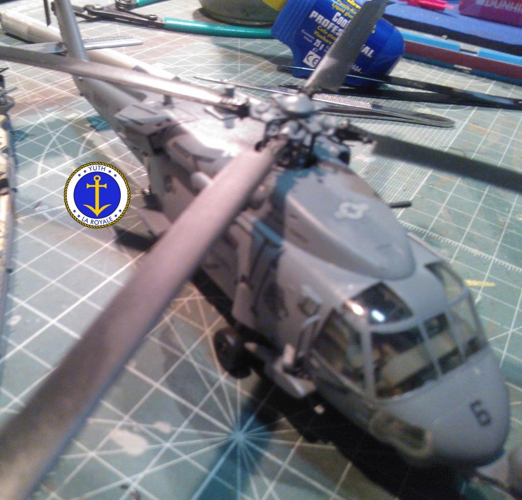 HH-60H RESCUE HAWK 900338HH6023