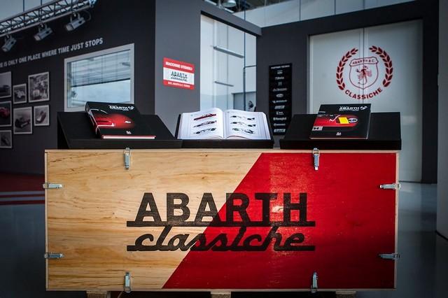 """Le projet """"Officine Abarth Classiche"""" 900613151119AbarthClassiche04"""