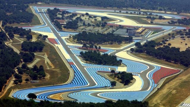 La FIA a dévoilé le calendrier provisoire de la saison 2018 de F1 900835circuitducastellet