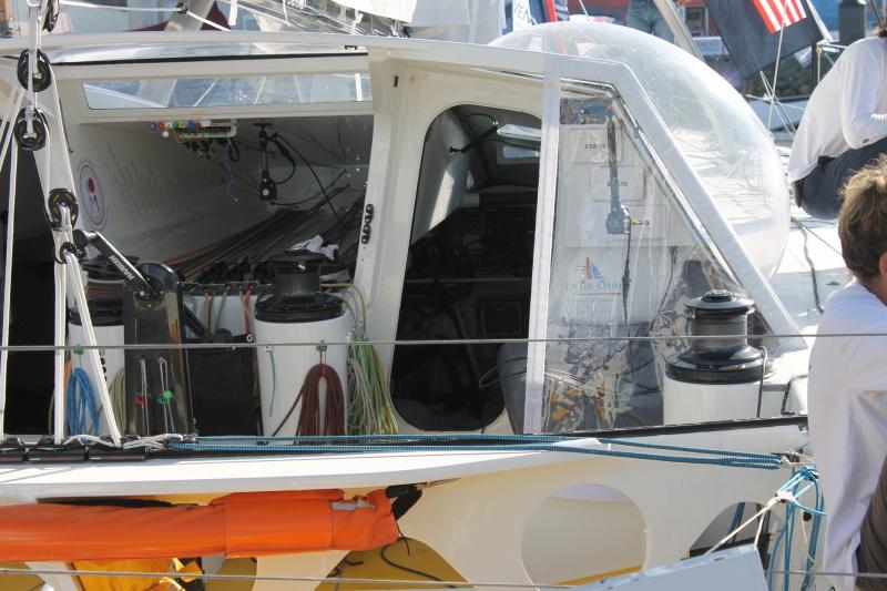 Visite du village et du ponton du Vendée Globe le 25/10/16 900992IMG4557