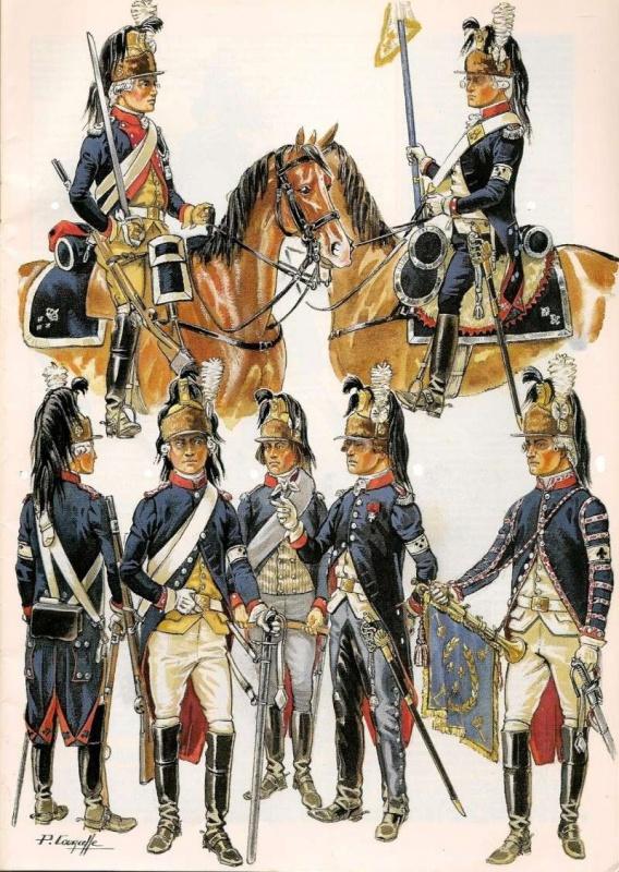 Guerre de Vendée 1789 - 1815 901108chevaliersdelacouronne