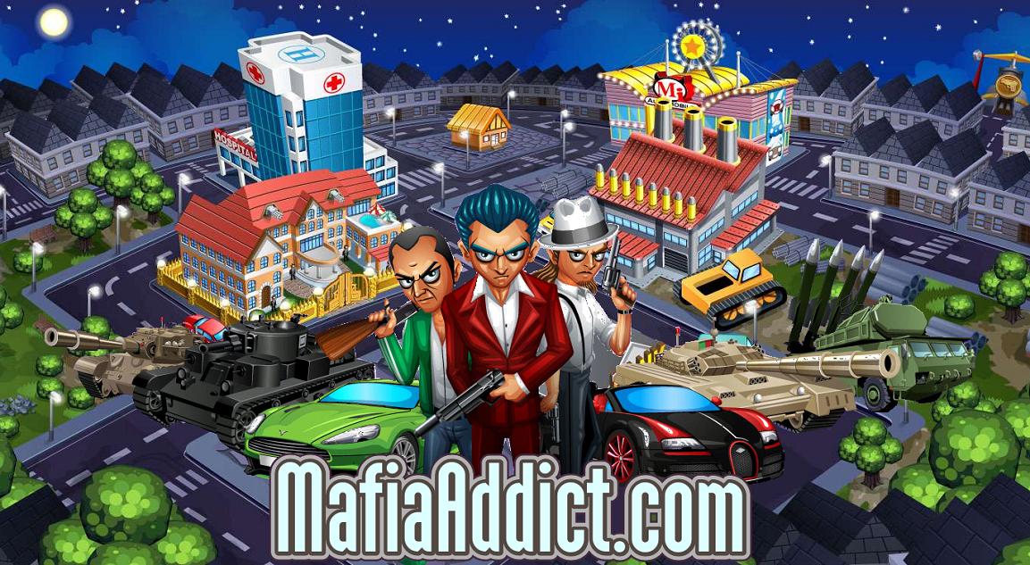 MafiaAddict EN