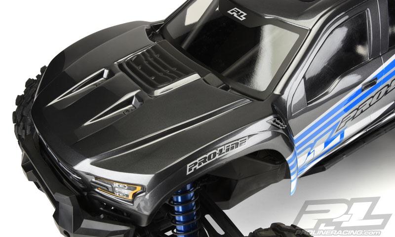 Carro Pro-Line F150 Raptor pour X-maxx 9013743482175