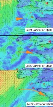 L'Everest des Mers le Vendée Globe 2016 - Page 10 9016401findaparcoursdejeremiebeyou21janvier2017r360360