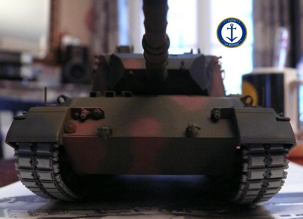 Bundeswehr Leopard 1 A4 901926leoparda436