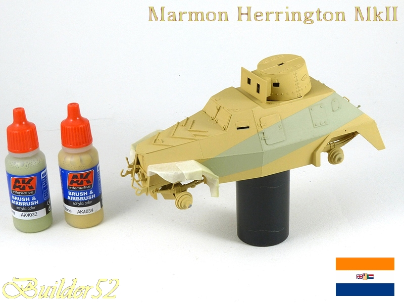 Marmon Herrington Mk.II - Grèce 1941 - IBG 1/35 901946P1040856