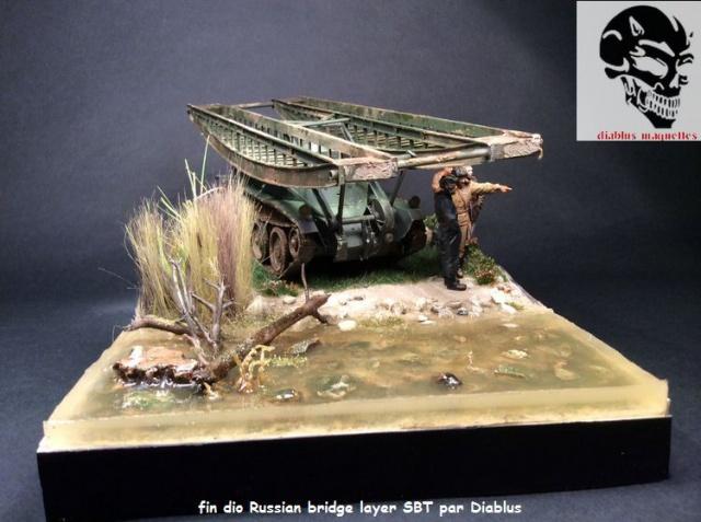 Russian brigde layer SBT (Tom Modeller) 1/35 902016finrussianbrige003