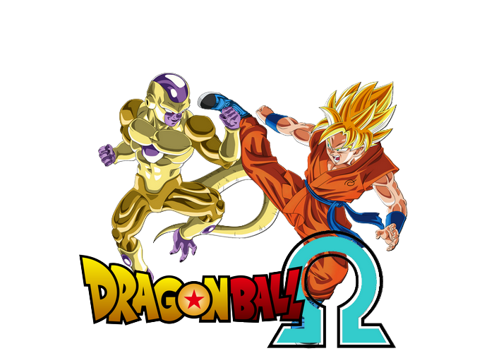 Dragon Ball Omega