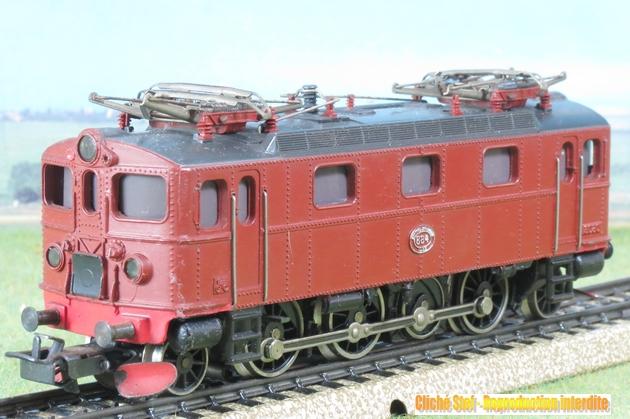 Les machines D/Da/Dm/Dm3 (base 1C1) des chemins de fer suèdois (SJ) 902563Marklin3030DaSJIMG3417