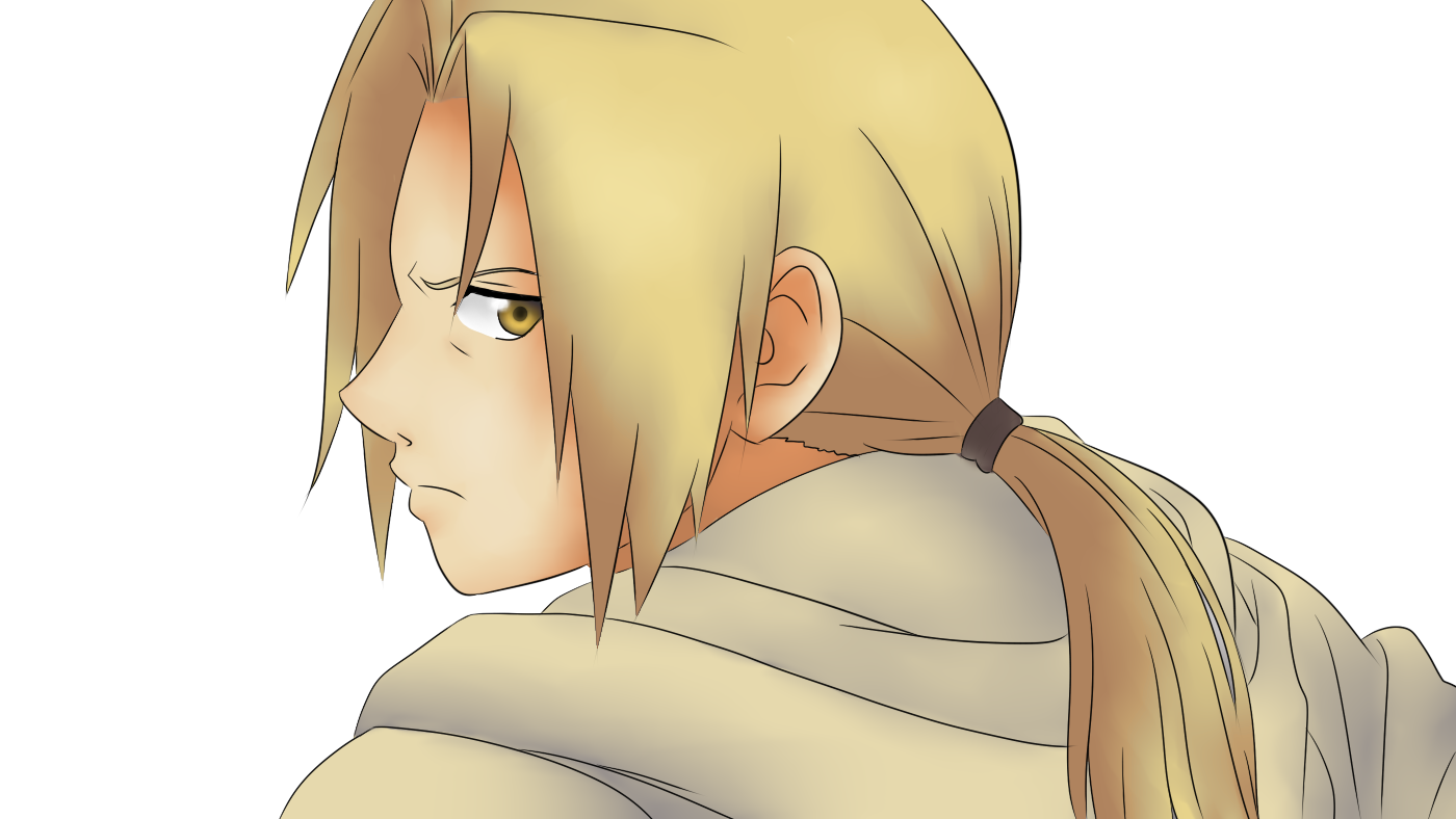 Mes dessins ! - Page 2 902691EdwardElric