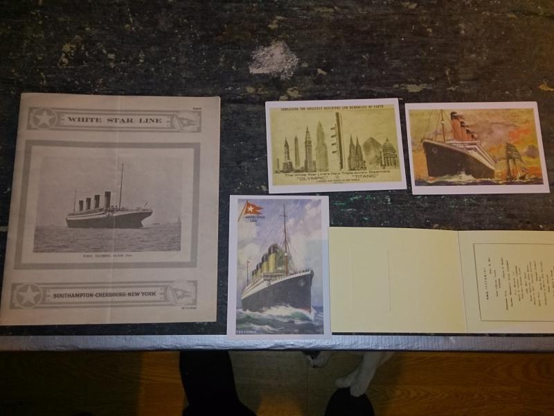 HMHS Britannic 1/400 903981DSC0029