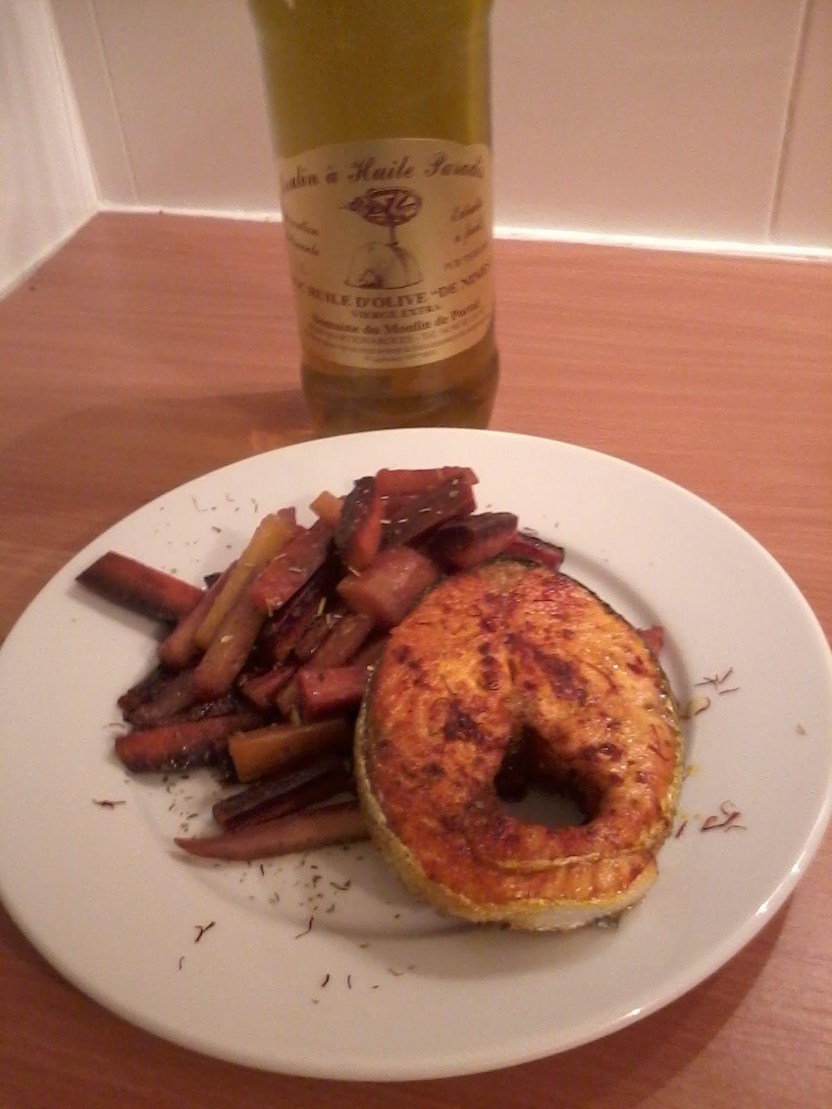 [Gastronomie] -> Huile d'olive Paradis, cuisinez... - Page 7 90420420130201202439