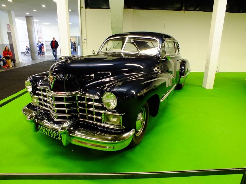 Salon de la voiture de collection à Dijon Versus 2017 ce dimanche 02 Avril 904351DSCF0390