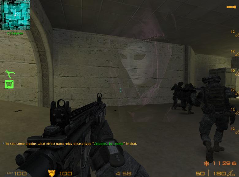 تحمييل لعبة كونتر سترايك Modern Warfare 2 904559241