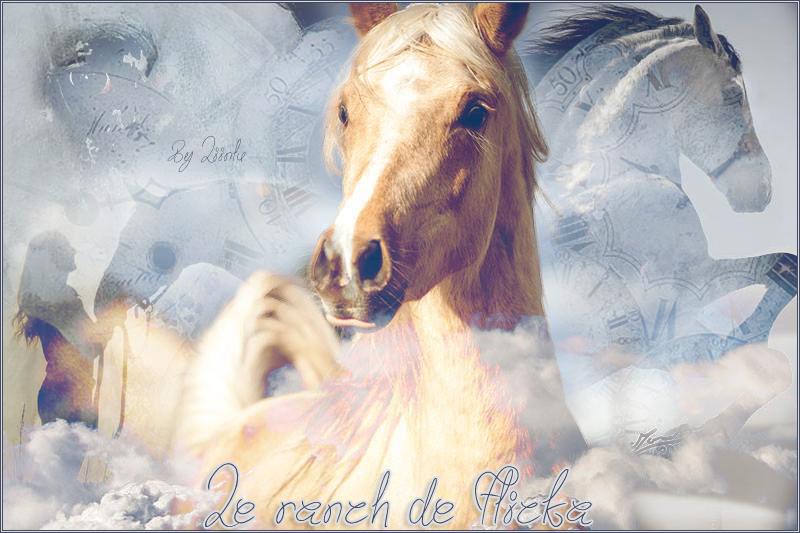 ℧ Flicka's Ranch ℧