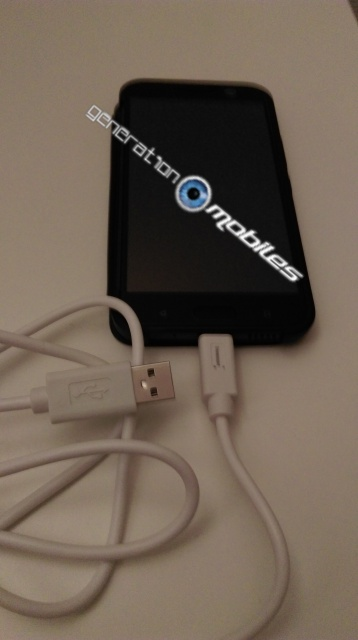 [TEST - TronsmartDirect] Câble USB de type-C 904738IMAG0313