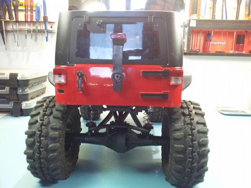 Mud-Truck by Marcogti 90477211902317102072884027527676909734224122696420n