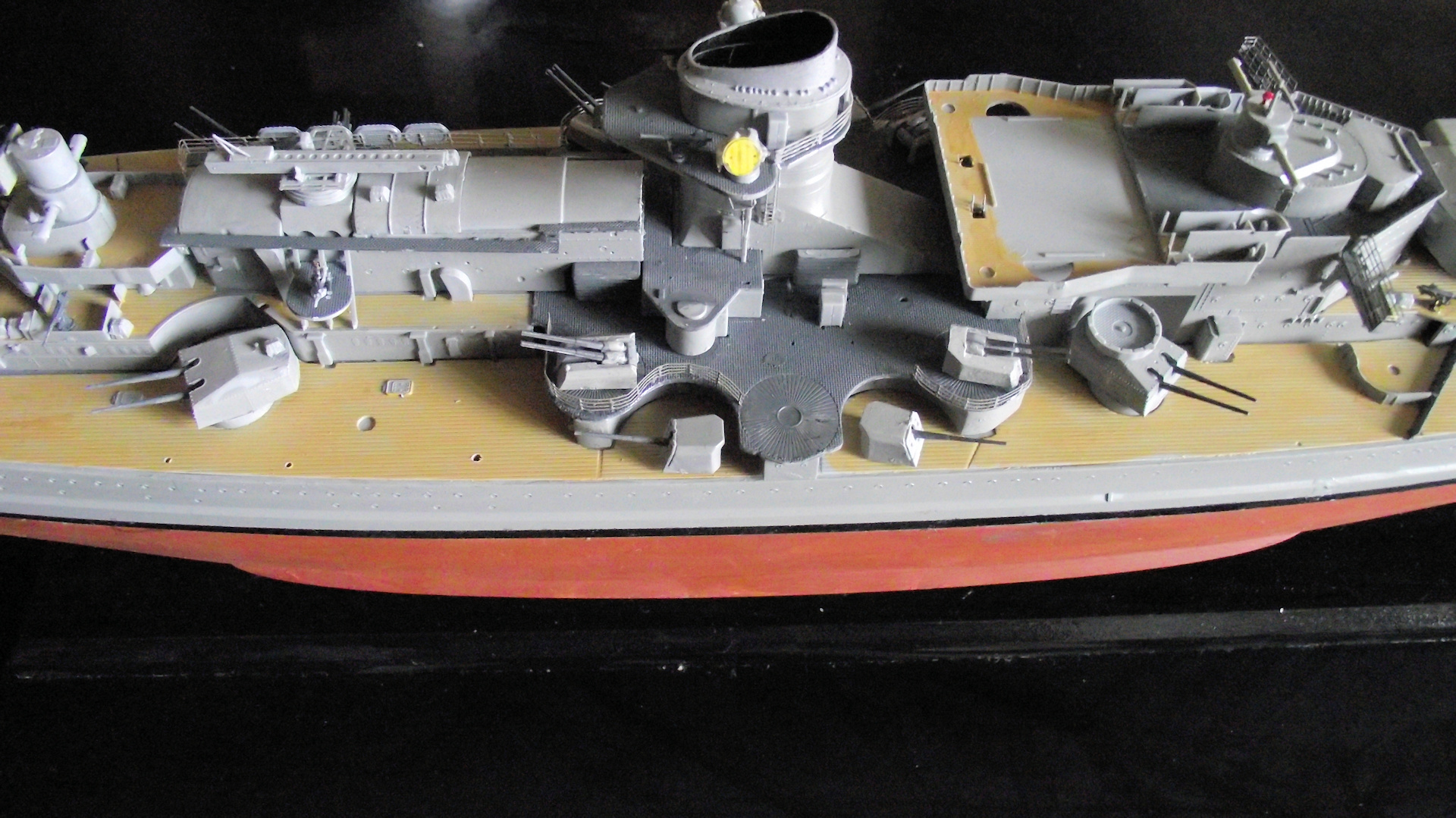 Scharnhorst Dragon au 1x350 - Page 4 904781ScharnhorstDragon56