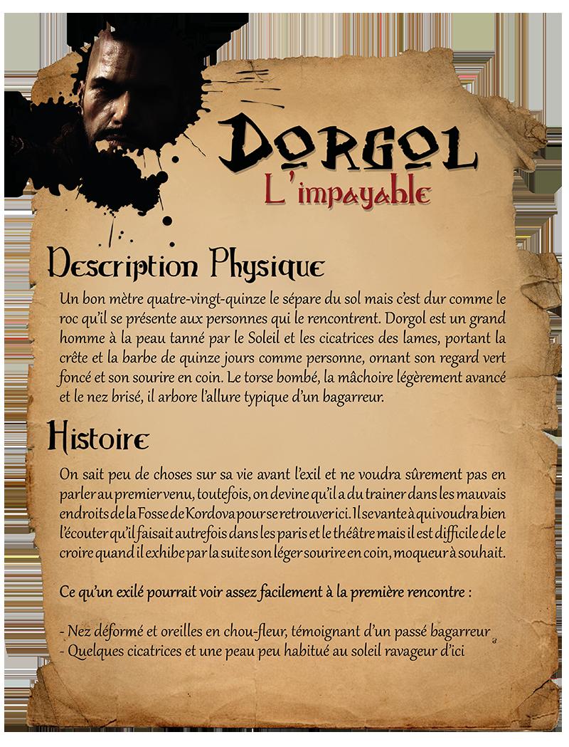 [Présentation] Dorgol, l'impayable 904871fichedorgolresize