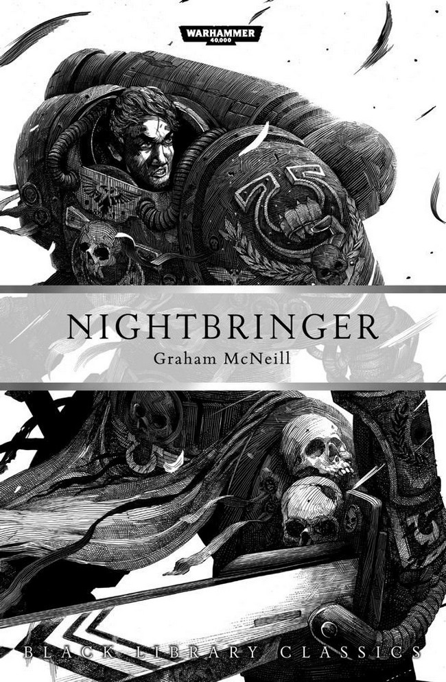 Programme des publications The Black Library 2011 / 2012 / 2013 - UK - Page 19 905199Nightbringer