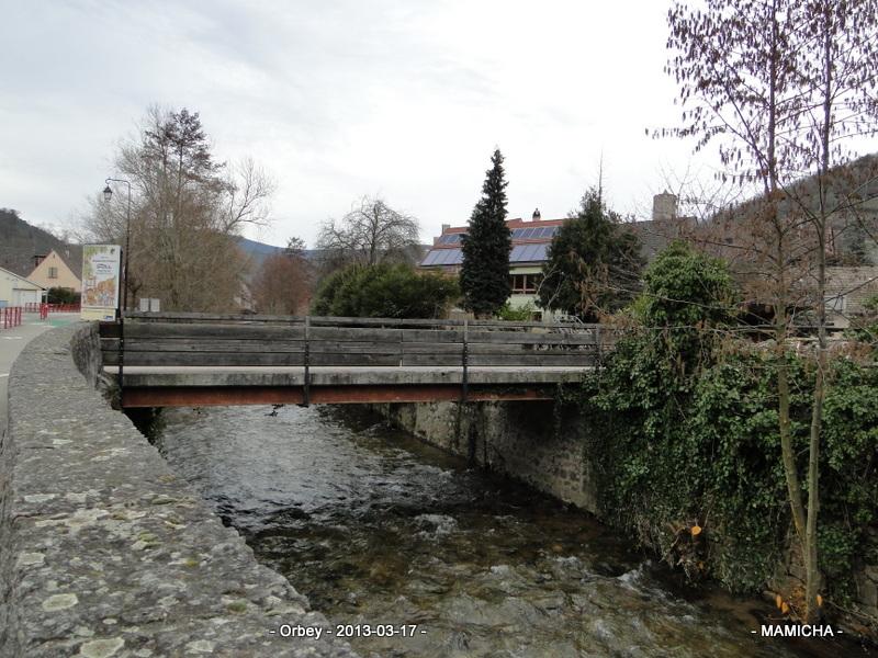 Escapade en Alsace : Kaysersberg - 68 - - Page 2 905745Savaneaventure123