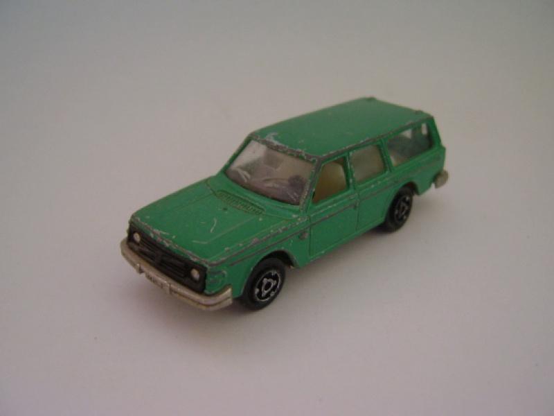 N°220 Volvo 245d 905980S4200079