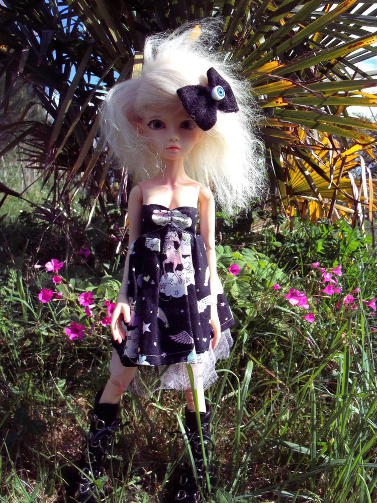 Elynn ♥ (Bobobie doll - Mei) 906347GEDC4250
