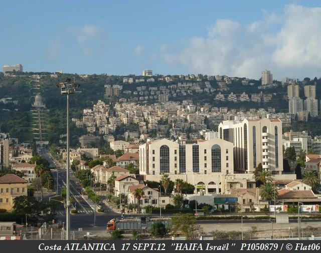Z06 - COSTA / C/R  Mer Egée et Galilée / Grèce, Crête, Israël, Chypre, Turquie !  13-20/09/2012  906905P1050879