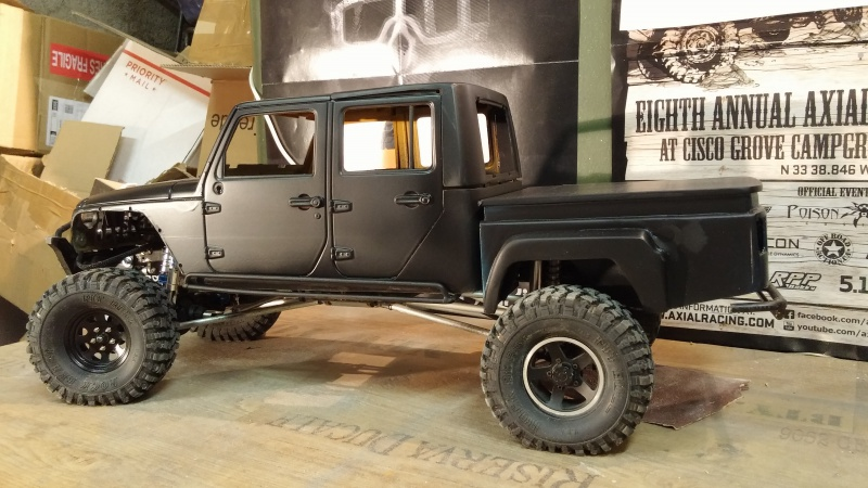 Jeep JK BRUTE Double Cab à la refonte! - Page 2 90690720141027180001